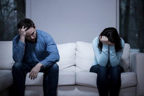 comment cesser de vous disputer avec votre conjoint toujours pour les mêmes raisons