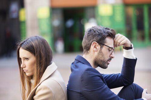 Vous en avez marre de vous disputer avec votre conjoint toujours pour les mêmes choses ?