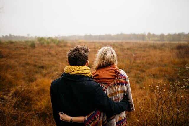 L'amour n'efface pas le passé, mais il rend l'avenir différent