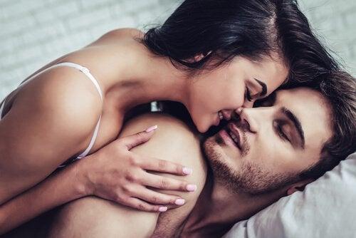 sexsomnie