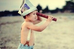 élever des enfants indépendants et confiants
