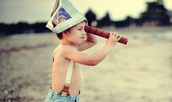 7 clés pour élever des enfants indépendants et confiants