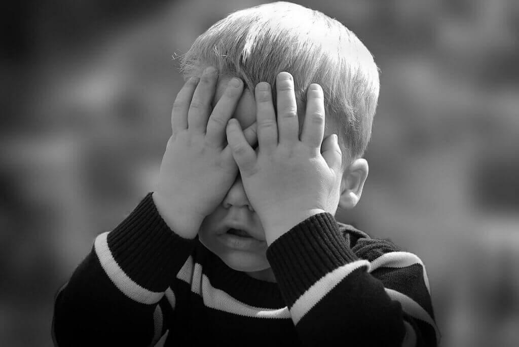 douleur chronique infantile