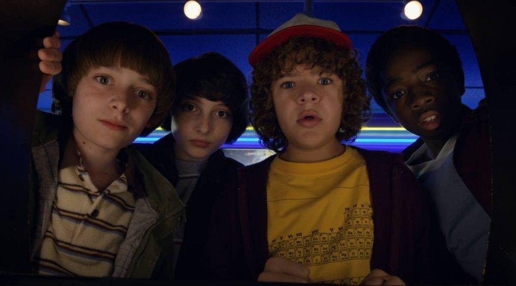 Stranger Things : comment gérer le stress post-traumatique