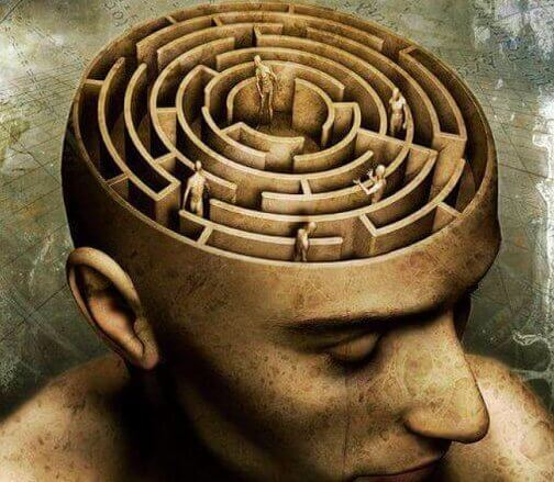 labyrinthe mental