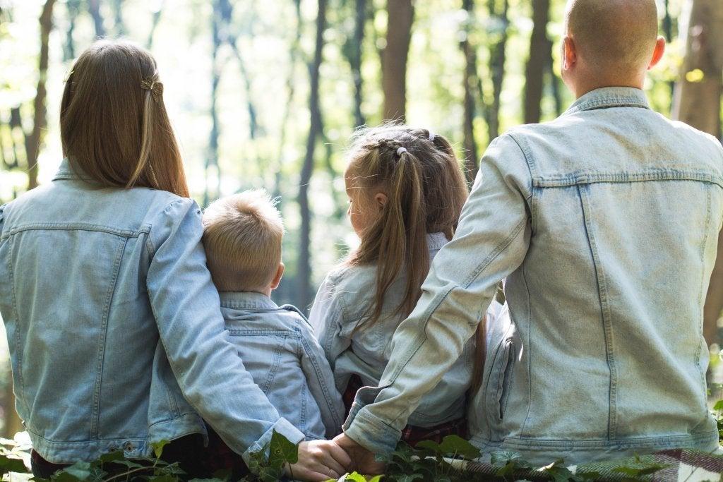 Comment influe le climat familial sur l'éducation des plus petits ?
