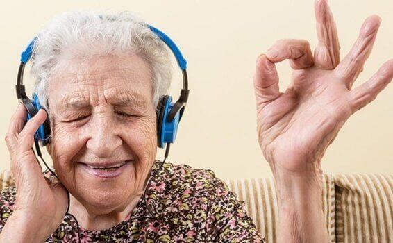 La musique et Alzheimer : le réveil des émotions