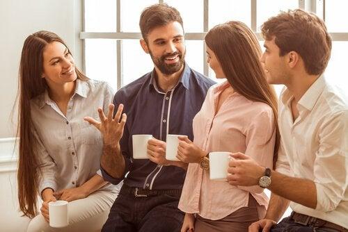 5 habitudes pour renforcer votre charisme