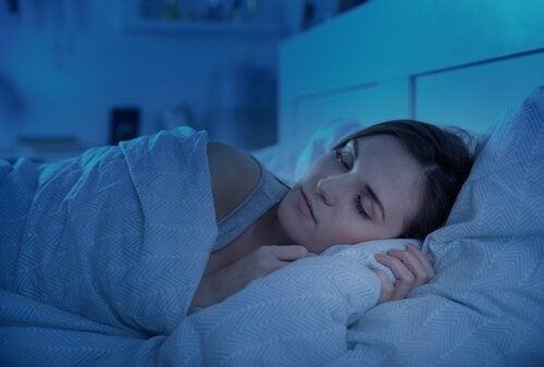 5 conseils pour dormir comme un bébé