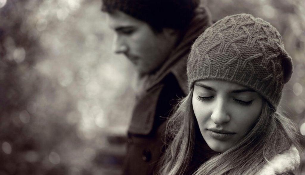 Que faire quand l'amour prend fin ?