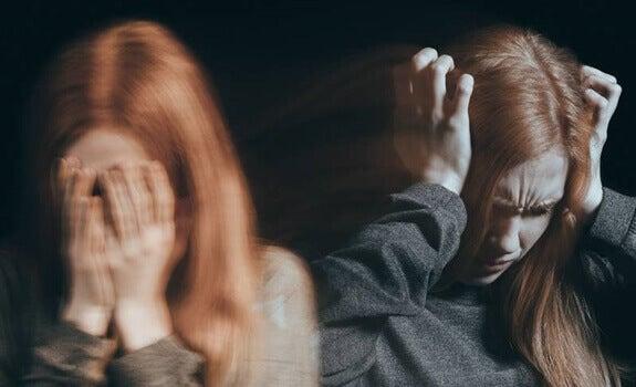 Personnalité addictive: 7 caractéristiques
