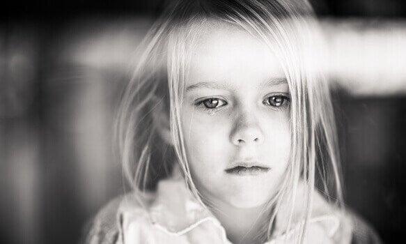 La douleur chronique infantile, cette grande oubliée