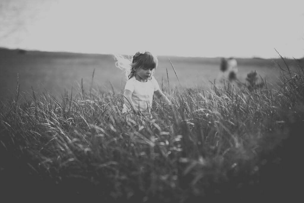 orphelins ayant été victimes de violence de genre