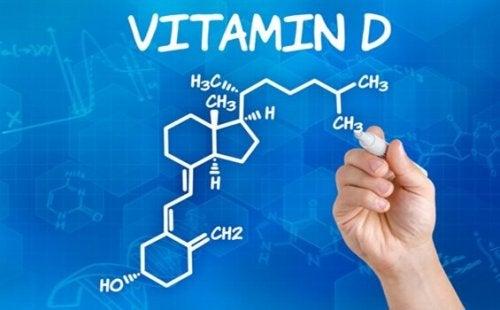 formule vitamine D