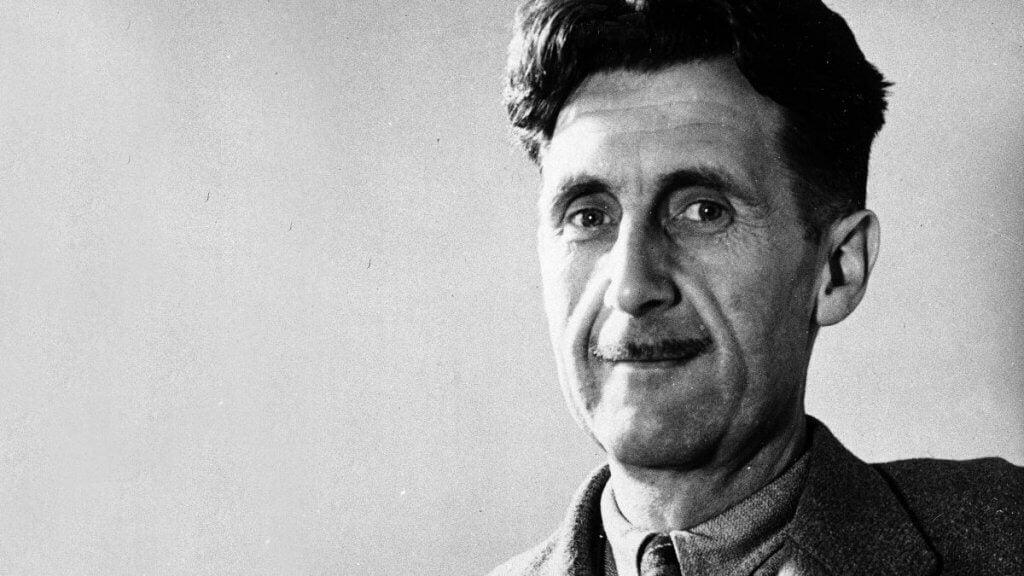 1984, par George Orwell