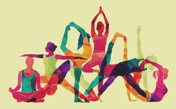 Yoga pour débutants: l'art d'harmoniser le corps et l'esprit