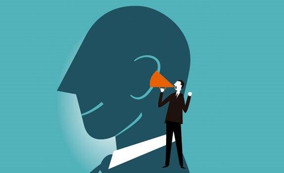 Penser à voix haute améliore le raisonnement mental