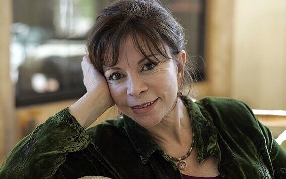 5 phrases inoubliables d'Isabel Allende