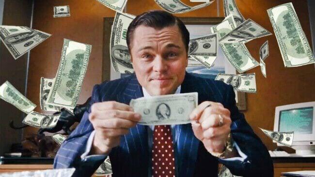 Le Loup de Wall Street : entre ambition et pouvoir