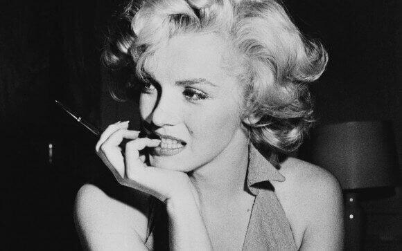 12 phrases de Marilyn Monroe