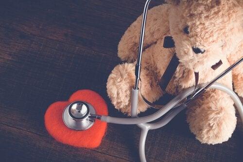 À quoi cela sert-il d'exaucer les vœux des enfants hospitalisés ?