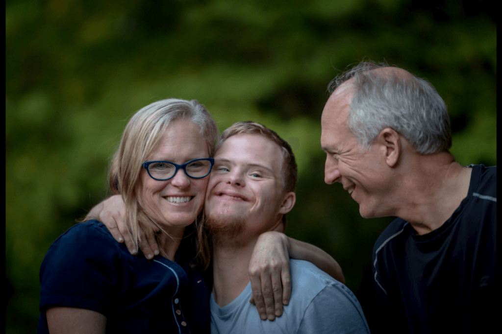 Les enfants handicapés et leur impact sur la famille