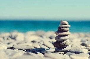 fable des pierres
