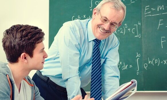 Enseignants, le programme n'est pas la seule chose importante