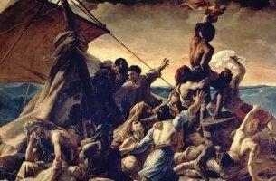 mythe de la nef des fous
