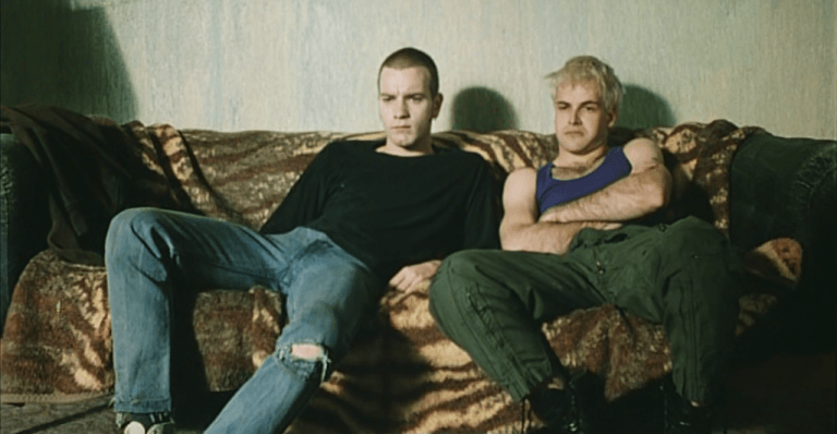 renton et sick boy