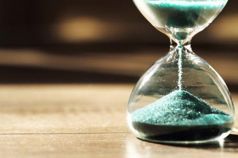 Psychologie du temps : pourquoi file-t-il à une vitesse différente pour chacun d'entre nous ?