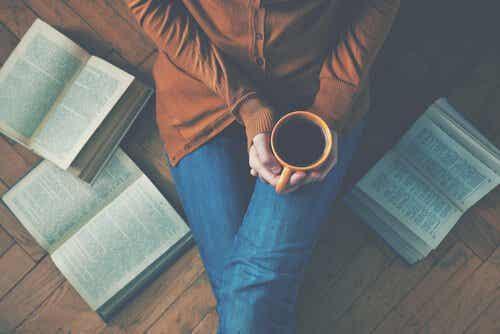 5 phrases tirées de livres qui vous feront réfléchir