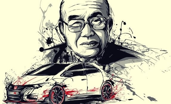 L'histoire extraordinaire de Soichiro Honda