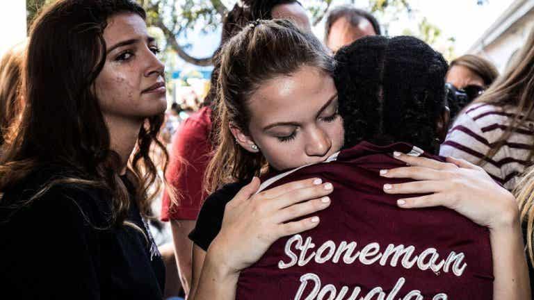 Fusillades dans des lycées : que se passe-t-il dans l'esprit de ces assassins ?