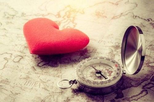 coeur et clef