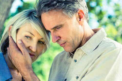 La crise de la cinquantaine, la jeunesse de la vieillesse ?