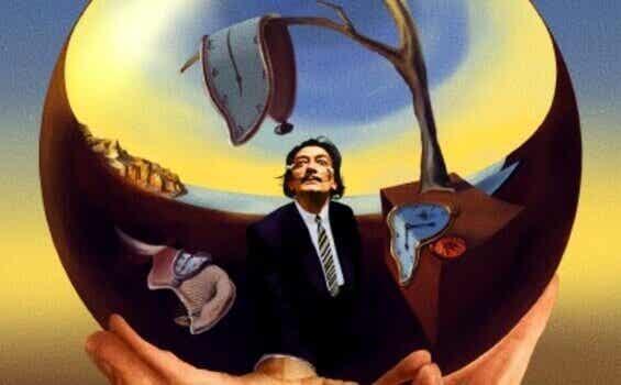 7 phrases surprenantes de Salvador Dali