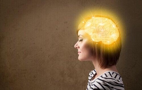 esprit humain