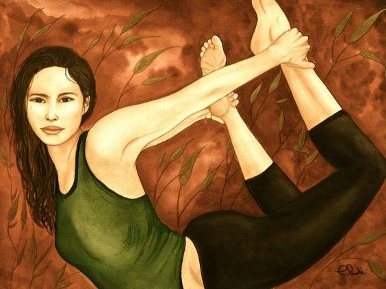 3 façons d'étirer le «muscle de l'âme» pour combattre le mal-être