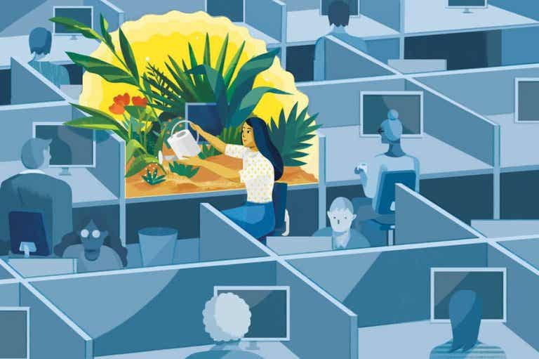 Mindfulness au travail : 6 clés de santé et de bien-être