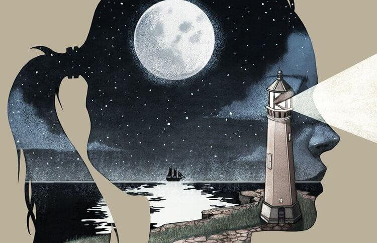 Nous avons tous un phare qui nous guide en permanence
