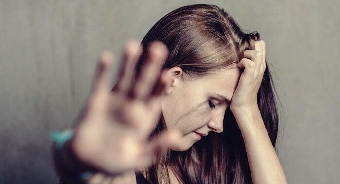 Les séquelles psychologiques de la maltraitance au sein du couple