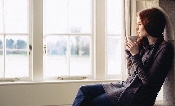 Regarder par la fenêtre : un merveilleux exercice de réflexion et d'introspection
