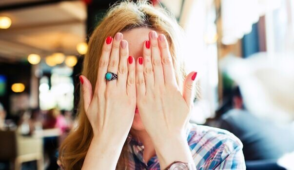 5 lignes directrices pour surmonter la honte