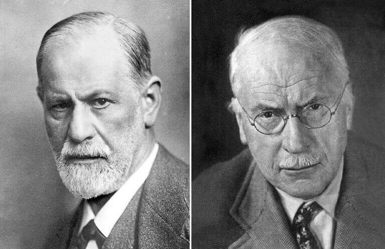 Freud et Ferenczi