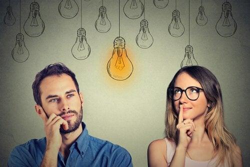 Existe-t-il des différences d'intelligence entre les hommes et les femmes ?