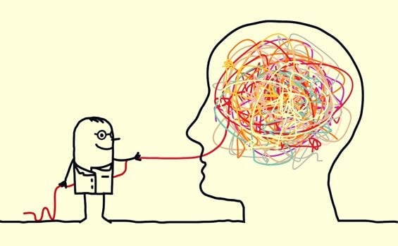 La défusion cognitive nous aide à lutter contre les pensées non désirées