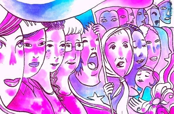 Journée de la femme : sans nous le monde s'arrêterait