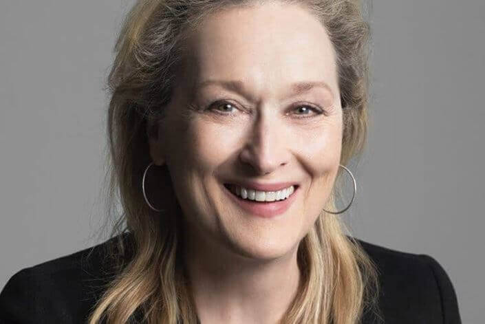 Meryl Streep, 17 réflexions d'une grande femme