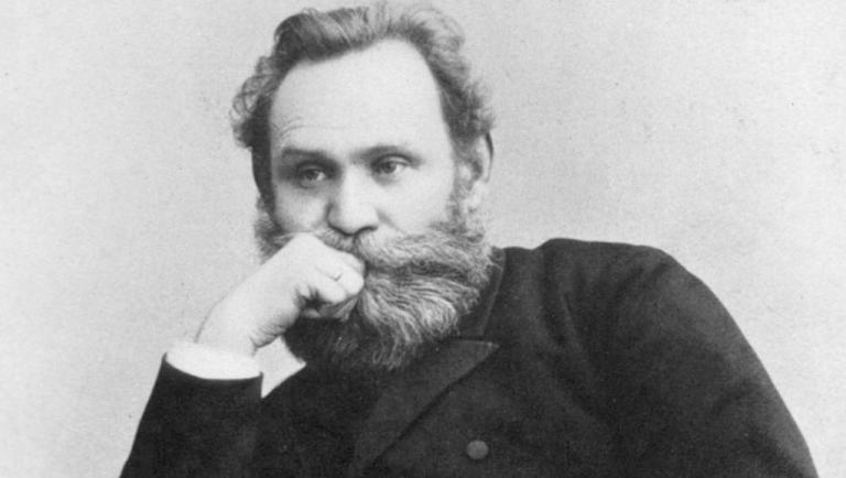 Pavlov et le conditionnement classique